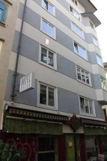 Cheap Hotels Near Fraumunster In Zurich Switzerland Eurocheapo