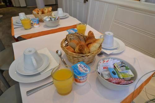 Saint-Gervais Hotel, Geneva - Review by EuroCheapo