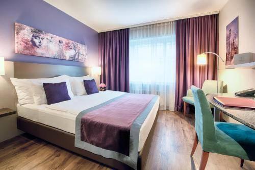 Cheap Hotels Near Chinese Garden In Zurich Switzerland Eurocheapo